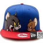 Tom&Jerry New Era snapback Украина бейсболка