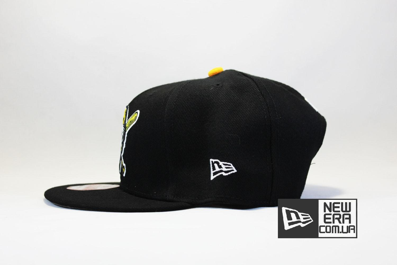 пиратская одежда кепка snapback pittsburgh pirates new era пират бейсбол купить