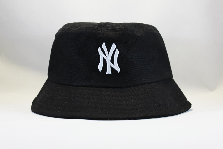 панама черная New York NY Yankees New Era
