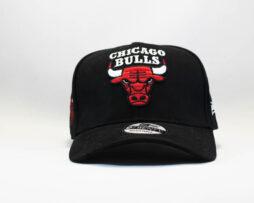 кепка бейсболка Chicago Bulls New Era 9twenty купить