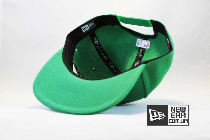 9fifty оригинал кепка snapback newera new york yankees зеленая green
