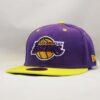 кепка snapback los angeles Lakers New Era классическая купить